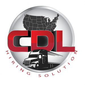 CDL Hiring Solution